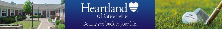 heartland of greenville